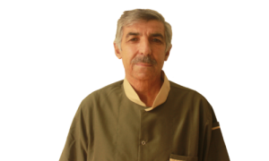 Şaban Ceviz - Aşçı Yardımcısı