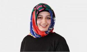 Gizem Zehra Özbatman - Matematik