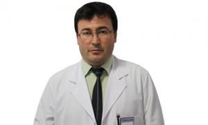 Mustafa Atmaca - Fizik