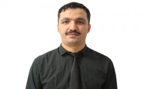 Mustafa Yiğit - Matematik