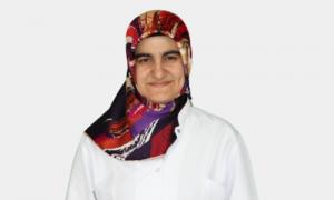Nurhan Akbaba - Sınıf Öğrt.