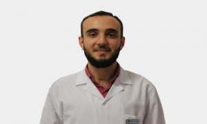 Abdülhamit Salihoğlu - Rehberlik