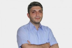 Mehmet Açıkgöz - Bilgi İşlem