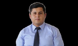 Ahmet Oğuz Gökalp - Memur