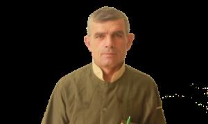 Ali Dağlıoğlu - Yemekhane Personeli