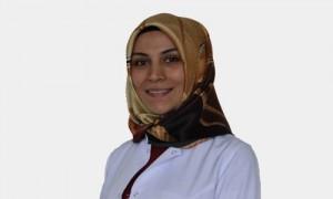 Ayşenur Harman - DKAB
