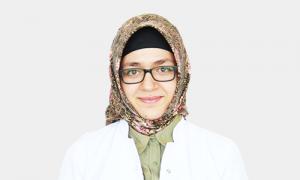 Esra Büşra Araz -  Bilişim Teknolojileri