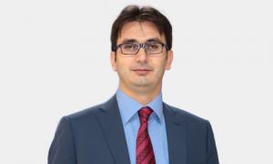 Fatih Aktaş - Anadolu Lisesi Müd. Yrd.
