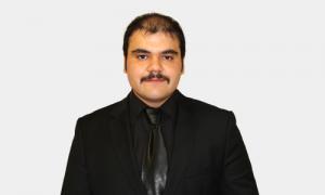 Ümit Kemal Yılmaz-Müdür Yardımcısı