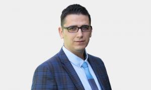 Mehmet Toktaş - Müdür Yardımcısı