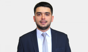 Muhammed Akkan - Müdür Yardımcısı
