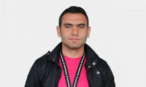Mustafa Erol - Beden Eğitimi