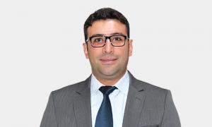 Osman İslambay - Matematik