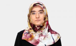 Rabia Özçorumlu - Fizik