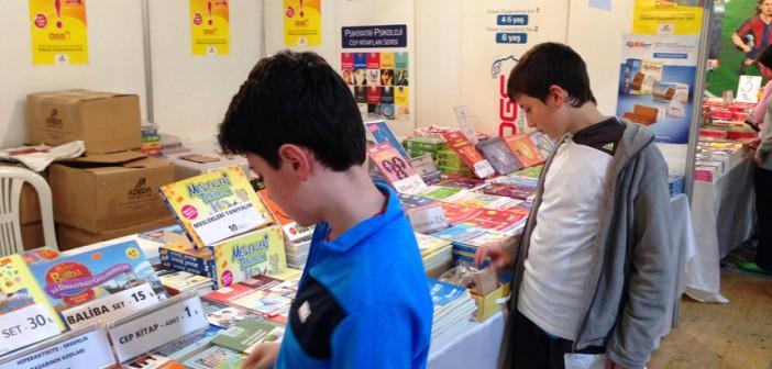 Gençlik Kitap Günleri