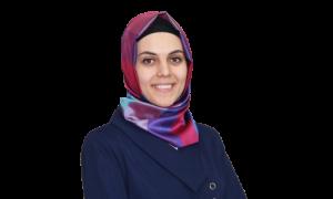 Ceren Mercan - Anaokulu Öğretmeni