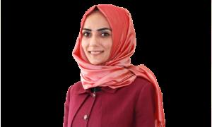 Fatimetüzzehra Nalbant - Anaokulu Öğretmeni