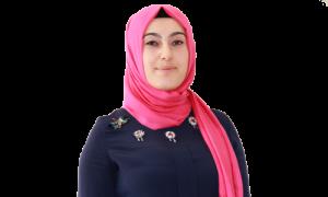 Kübra Demir - Anaokulu Öğretmeni