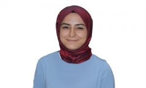 Zehra Dilşat Özer - Anaokulu Öğretmeni