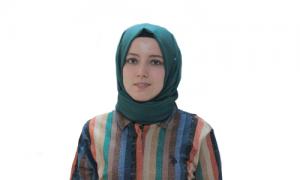 Ayşe Merve Keleş - Anaokulu Öğretmeni
