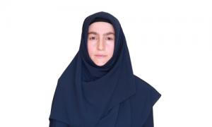 Fadimana Demir - Yardımcı Öğretmen (Değerler Eğitimi)