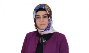 Habibe Erkoç - Yardımcı Öğretmen (Değerler Eğitimi)