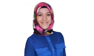 Sıdıka Nur Özen - Yardımcı Öğretmen