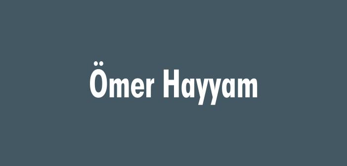 omer-hayyam