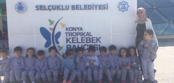 Gençlik Anaokulu Kelebekler Vadisinde