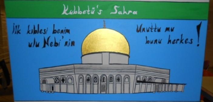Kudüs ve Filistin