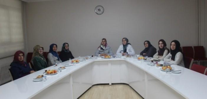 Özel Enderun'da Okul Aile Birliği Seçimi Yapıldı