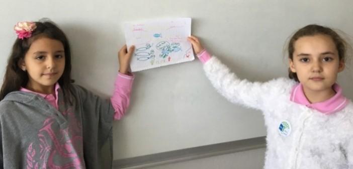 Gençlik'te Düş ve Dil Gelişimi Etkinlikleri