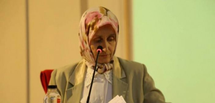 Özel Gençlik Anaokulu Rabia Brodbeck'i Ağırladı
