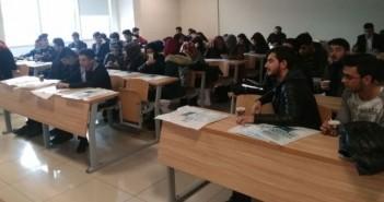 KTO Karatay Üniversite Gezisi