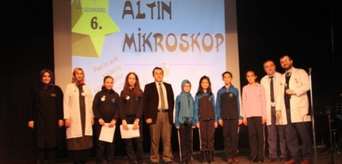 Altın Mikroskop Ödülleri Sahiplerini Buldu