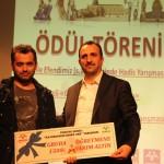 İlk Kıbleden Haber Var, Genç Karakter ve Ailemle Efendimiz'in İzinde Yarışmalarınının Ödül Töreni Yapıldı (2)