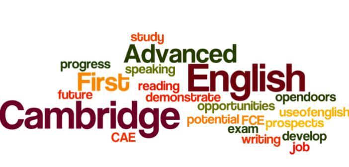 Özel Enderun Öğrencileri Cambridge Sınavında