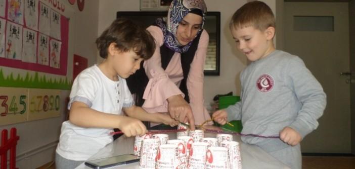 Özel Gençlik Anaokulu İlkokula Hazır