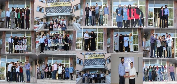 2017-2018 Eğitim-Öğretim Yılı Başarıyla Tamamlandı