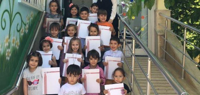 Gençlik Anaokulu 2017-2018 Eğitim Öğretim Yılını Tamamladı