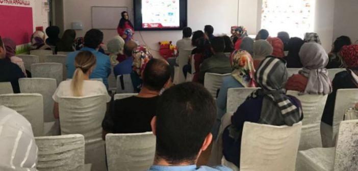 Özel Gençlik Anaokulu 2018-2019 Eğitim Öğretim Yılı 1. Veli Toplantısını Gerçekleştirdi