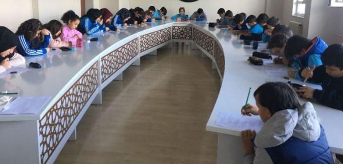 Gençlik Öğrencilerine Öğrenme Stilleri Envanter Uygulaması