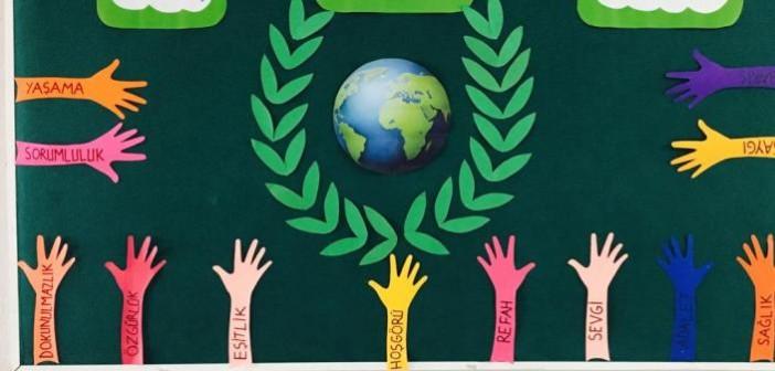 Dünya İnsan Hakları Panosu