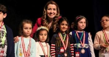 """Gençlik Kurumları """"Bilişsel Oyun Şenliği ve Genç Zekâlar Yarışıyor""""  Ödül Töreni Yapıldı"""