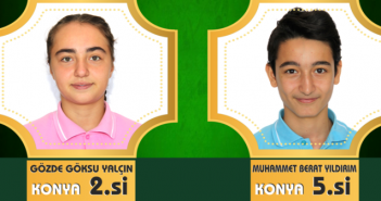 Türkiye Geneli 23341 Öğrencinin  Katıldığı Deneme Sınavı