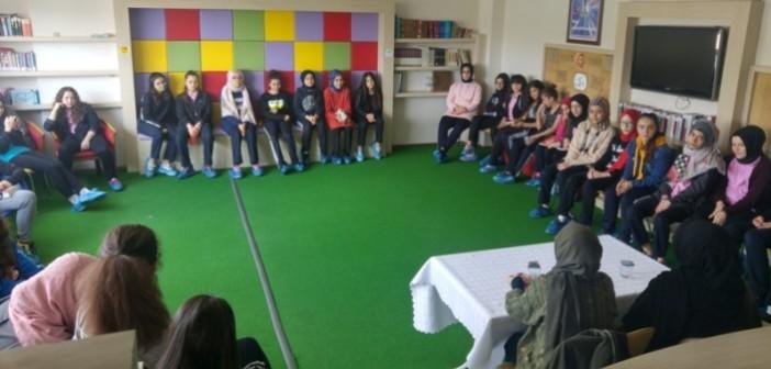 Özel Gençlik Mezun-Öğrenci Buluşmalarına Devam Ediyor