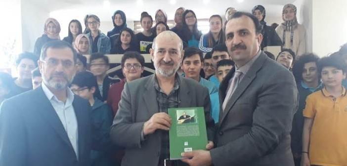 Aşık Halil İbrahim Ataman Gençlik'te