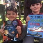 Özel Gençlik Anaokulununda Mini Kitap Fuarı Resimleri (1)