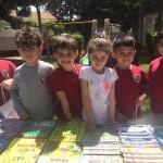 Özel Gençlik Anaokulununda Mini Kitap Fuarı Resimleri (4)