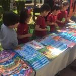 Özel Gençlik Anaokulununda Mini Kitap Fuarı Resimleri (5)